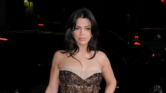 Nothing Like the Holidays LA Premiere 2008 Vanessa Ferlito
