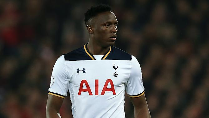 Wanyama cracker not enough as 10-men Spurs crash out of Europa League