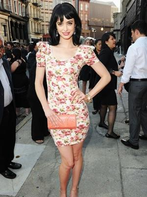'Apartment 23's' Krysten Ritter to Star in NBC's 'Assistance' Adaptation