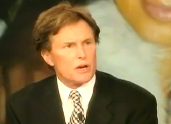 Bruce Jenner: I Didn't Know About $40 Million Deal