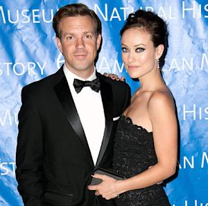 "Olivia Wilde: ""I'm Not Engaged"" to Jason Sudeikis!"