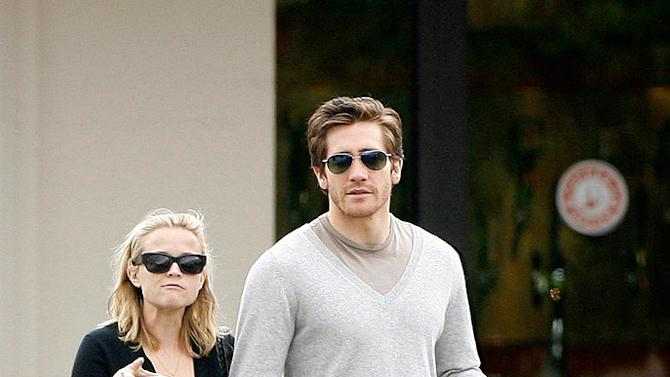 Witherspoon Gyllenhaal Coffee