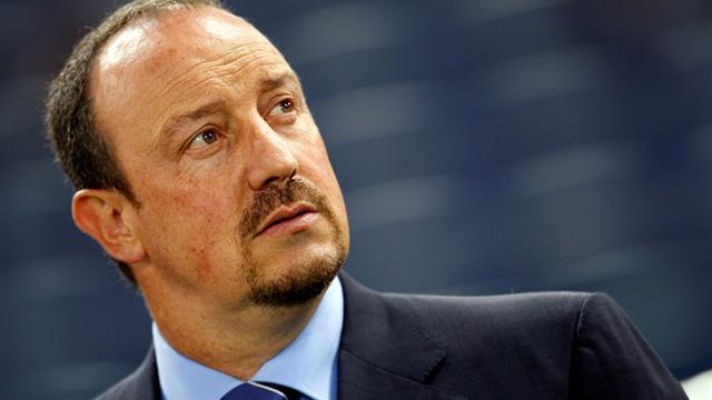 League Cup - Benitez hails 'fantastic' Chelsea display