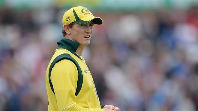 Cricket - Australia up for spin challenge, says Bailey