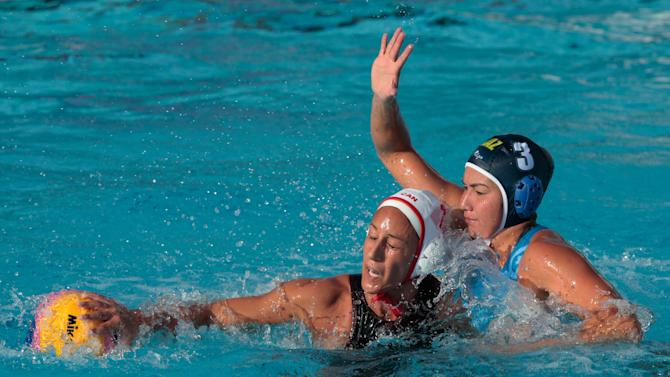 Women's Water Polo - 15th FINA World Championships: Day Eight