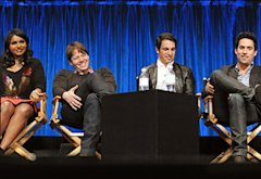 The Mindy Project | Photo Credits: Kevin Parry for Paley Center for Media
