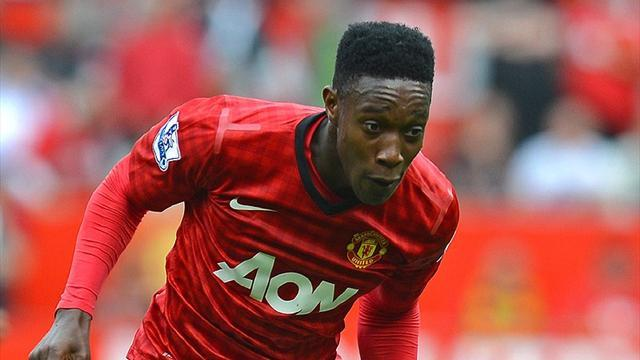 Premier League - Welbeck eyeing better goal return
