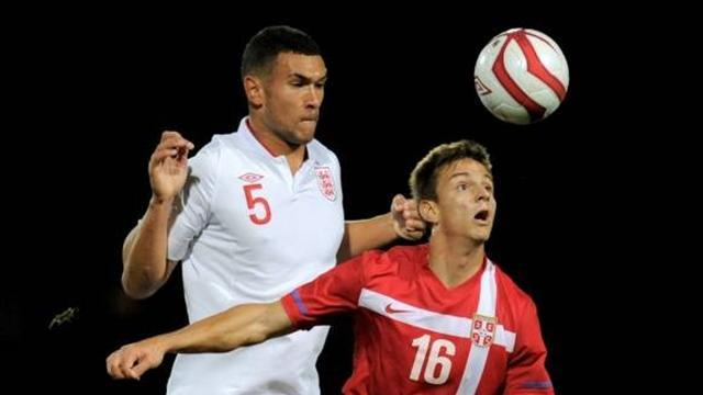 Euro U21 - Caulker U21 ban lifted, Ince's upheld