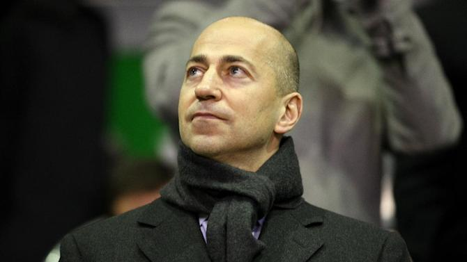 Arsenal Chief Executive Ivan Gazidis said the club will be in a good position when stricter financial regulations come into force