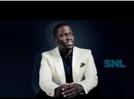 'SNL' Ratings Inch Up With Host Kevin Hart