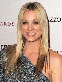Photo of Kaley Cuoco