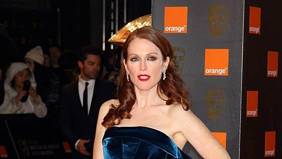 Julianne Moore BAFT Awards