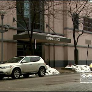 Oprah Closing Harpo Studios In West Loop