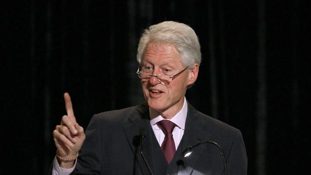 Bill Clinton, Book Critic; The Fox News Mole Shops Inevitable Book