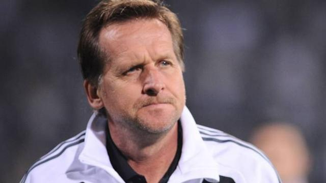 Scottish Football - Angry Schuster slams Celtic
