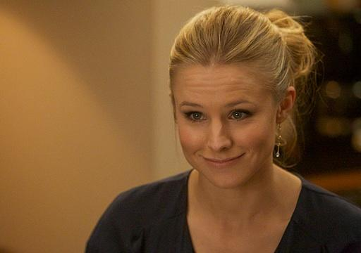 Gossip Girl Exclusive: Kristen Bell to Appear in Series Finale – But Is She You-Know-Who?