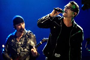 U2 Ready Two New Songs for 'Back to Black Friday'