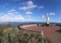 Cabrillo National Monument & Point Loma Lighthouse