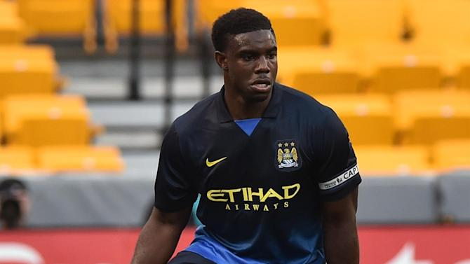 Serie A - Mancini wants Micah Richards at Inter Milan