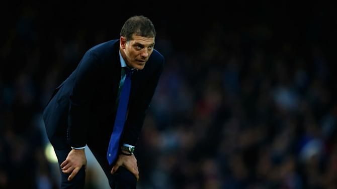 Bilic: West Ham needed a second goal