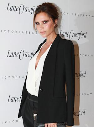 """Victoria Beckham: """"I Feel Guilty"""" Being a Working Mom"""