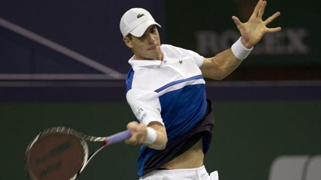 Tennis - Paris Masters: LIVE