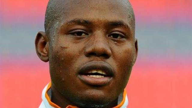 African Cup of Nations - Zambia happy to let Sunzu make Reading trip