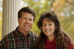 Michelle Duggar Joins Reality Star Makover Club - Other Reality Stars Who Switched Their Look