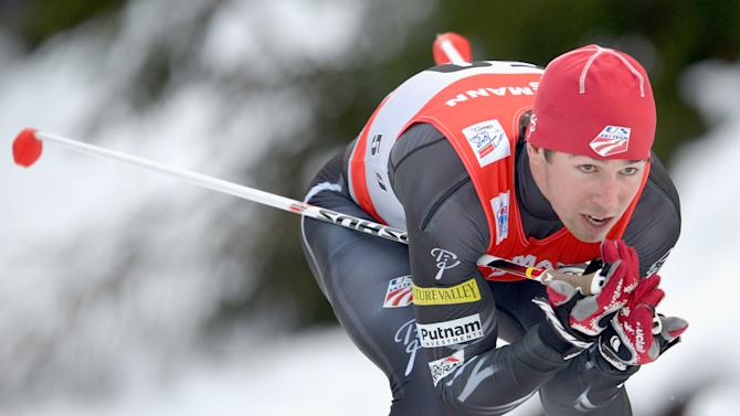 FIS Tour De Ski Oberhof - Day 1