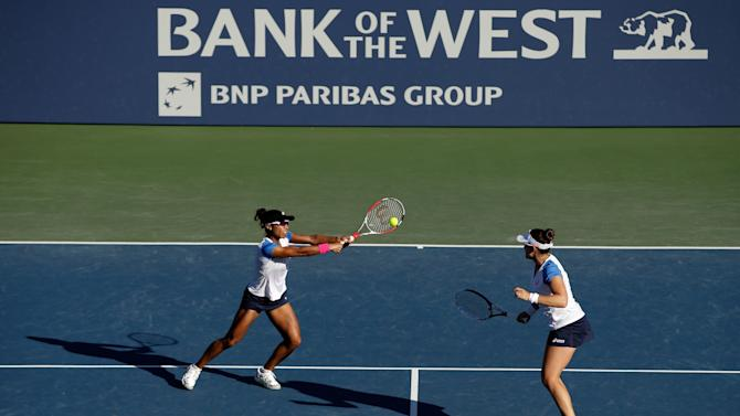 Bank of the West Classic - Day 7