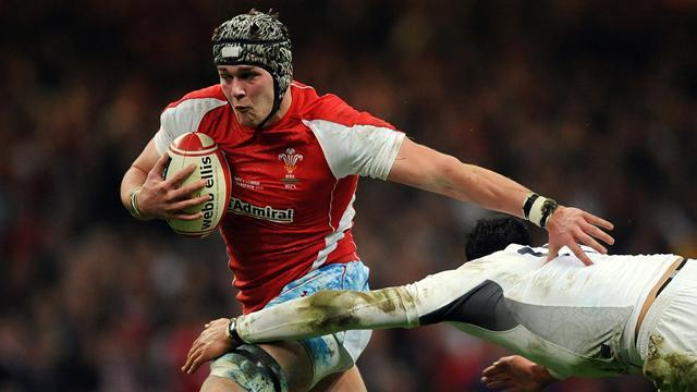 RaboDirect Pro12 - Wales flanker Lydiate to ditch Dragons