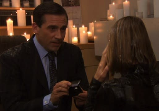 'Best Dundies Ever!' TVLine Honors The Office With 24 Michael Scott-Approved Awards (Day 1)
