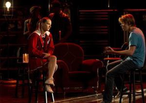 Glee Recap: Fear and Bonding at McKinley High