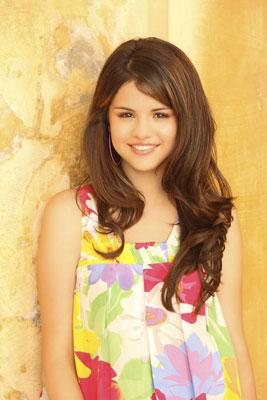 Selena Gomez in the Disney Channel Original Movie Wizards of Waverly Place