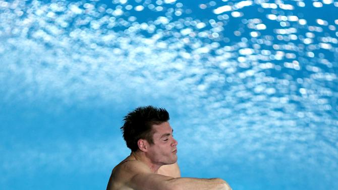FINA/Midea Diving World Series 2014 - Day Three