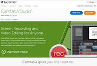 14 Usability Testing Tools Matrix and Comprehensive Reviews image Camtasia