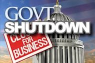 Government Shutdown or Leadership Showdown? image shutdown2