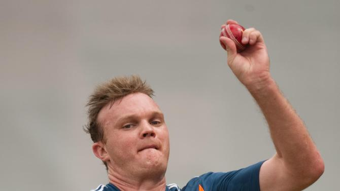 Doug Bollinger is backing himself to get back in the Australia side
