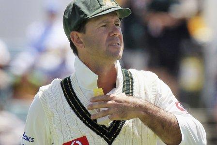 Ponting to retire from international cricket after Perth