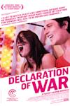 Poster of Declaration of War