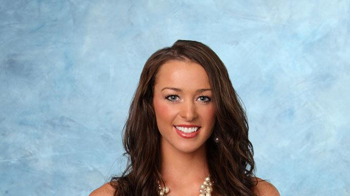 "Jamie, 25, a registered nurse from Dryden, NY, competes on Season 16 of ""The Bachelor."""
