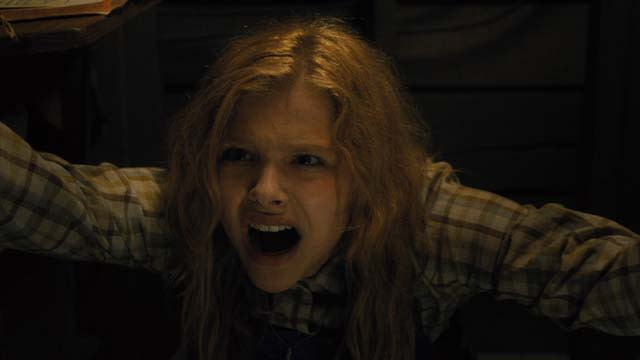 'Carrie' Clip: Go to Your Closet