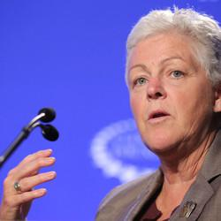 EPA Administrator Meets With Vatican Officials About Climate Change