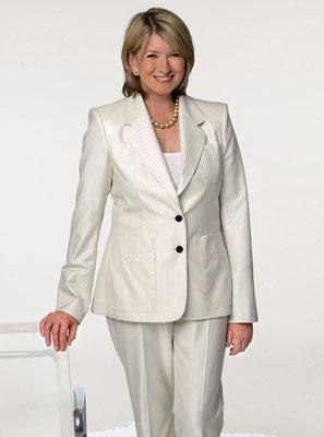 Martha Stewart - Founder, Martha Stewart Living Omnimedia, Inc. NBC's The Apprentice: Martha Stewart