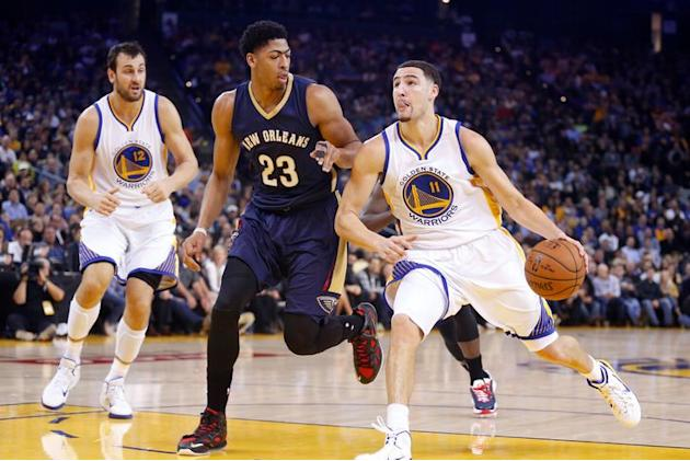 NBA Western Conference Play-Off Preview