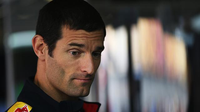 Formula 1 - Monaco ace Webber loves the race, not the place