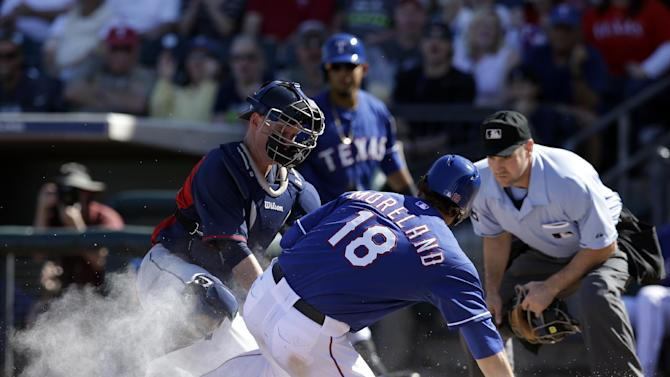 Texas' Colby Lewis struggles in return to mound