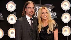 Brit's Fiance to be Added as Co-Conservator?