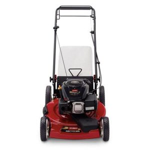 Toro 22-inch Recycler Self-Propelled Lawn Mower 20371