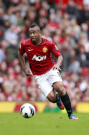 Anderson admits Manchester United must win silverware this season